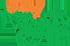 Oh My Veggie Logo